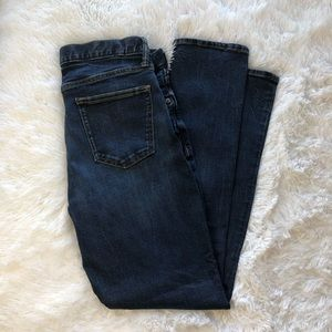 Old Navy Slim Fit Blue Jeans - Size 34